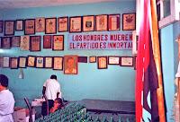 La Isla puede prepararse para vivir un nuevo periodo especial, como el que vivieron en los 90 tras dejar la mano de la Unión Soviética. Pero muchos analistas coinciden en que el Gobierno cubano afronta esta crisis con más tranquilidad ya que el apoyo de Venezuela en materia de petróleo y de Bolivia en el suministro de gas, pueden hacerles enfrentar esta dura situación con cierta tranquilidad. Pero las cosas no mejoran en Cuba. Y ese es el auténtico problema para la población, no la salud de Fidel Castro, a quién muchos cubanos ya han quitado de su pensamiento del día a día, en el que sólo luchan por sobrevivir un día más.