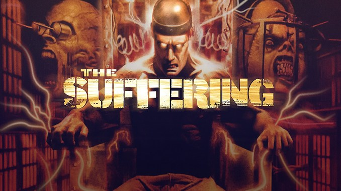 The Suffering