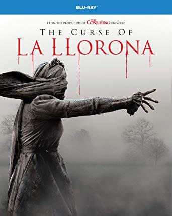 The Curse of La Llorona 2019 English BRRip 900MB 720p ESub