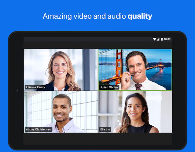 Zoom for Intune APK For Android