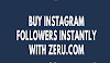 Buy Instagram Followers #infographic