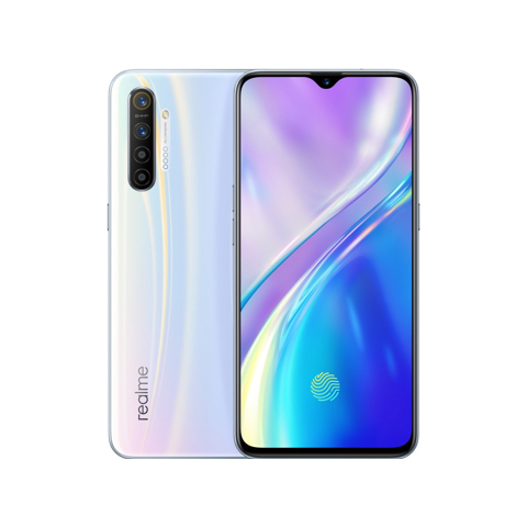 Firmware Realme XT RMX1921 | Ofp Flash File | Stock ROM