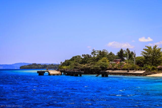 Molana Island