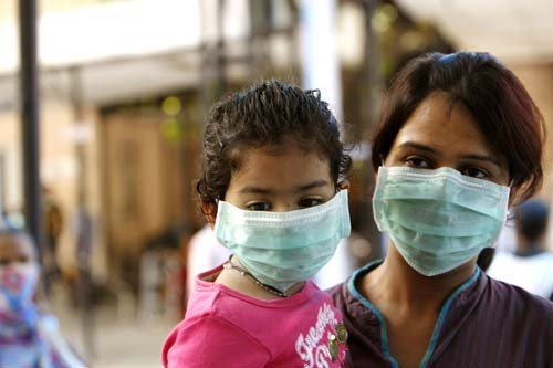 Health Tips, swine flu,