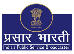 Prasar Bharati Recruitment 2019-Marketing Executive & Other Vacancies