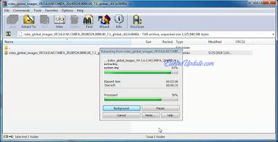 Ekstrak File Tar.gz, Tar.bz di Windows Dengan Mudah