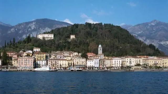 9. Lombardia Regions of Italy