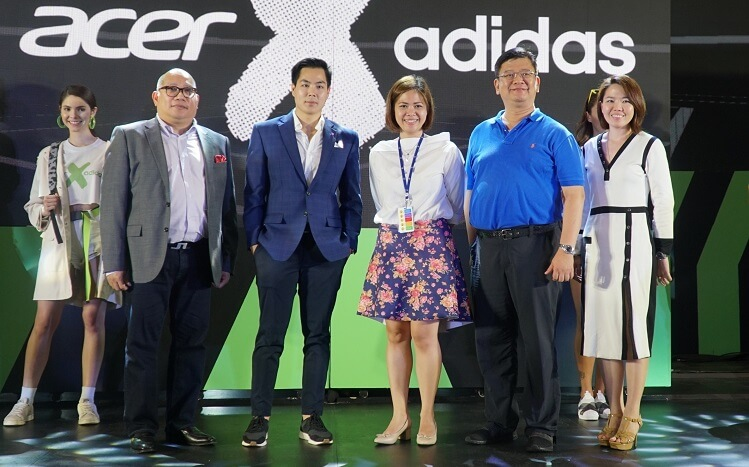 Acer Launches Back to School Promo