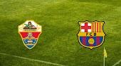 نتيجة مباراة برشلونة وألتشي كورة لايف kora live بتاريخ 24-02-2021 الدوري الاسباني