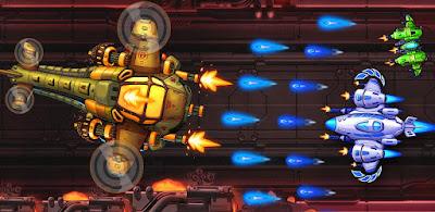لعبة Space X للأندرويد، لعبة Space X مدفوعة للأندرويد