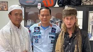 Ngaku Khilaf, Ryan Jombang Klarifikasi Dirinyalah yang Mencuri Uang Bahar Smith, Netizen: Cebong Kena Prank!