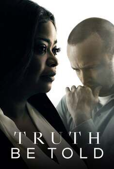 Truth Be Told 1ª Temporada Torrent – WEB-DL 720p Dual Áudio<