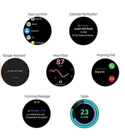 Citizen CZ GPS Speaker Bluetooth Touchscreen Smartwatch