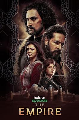 The Empire (2021) Season 01 Hindi World4ufree1