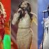 [VÍDEO] Veja Suzy, Conchita Wurst e Ruth Lorenzo juntas em Madrid