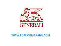 Lowongan Kerja Financial Consultant dan Marketing Officer di Generali Semarang