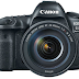 Canon EOS 5D Mark IV with 24-105mm f/4 L is II USM