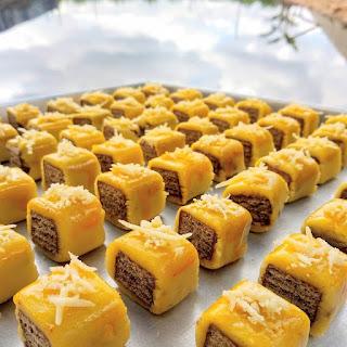 #Resep Ramadan: Kue Nastar Wafer