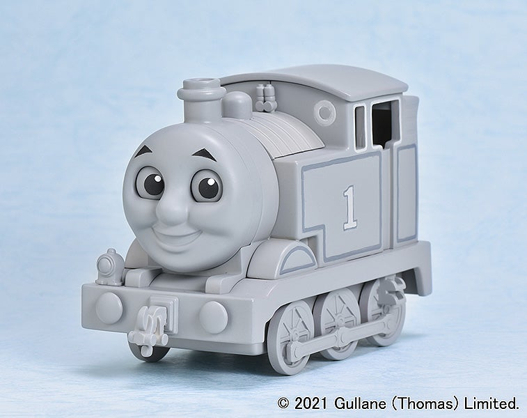 Thomas the Tank Engine - Nendoroid Thomas (Max Factory)