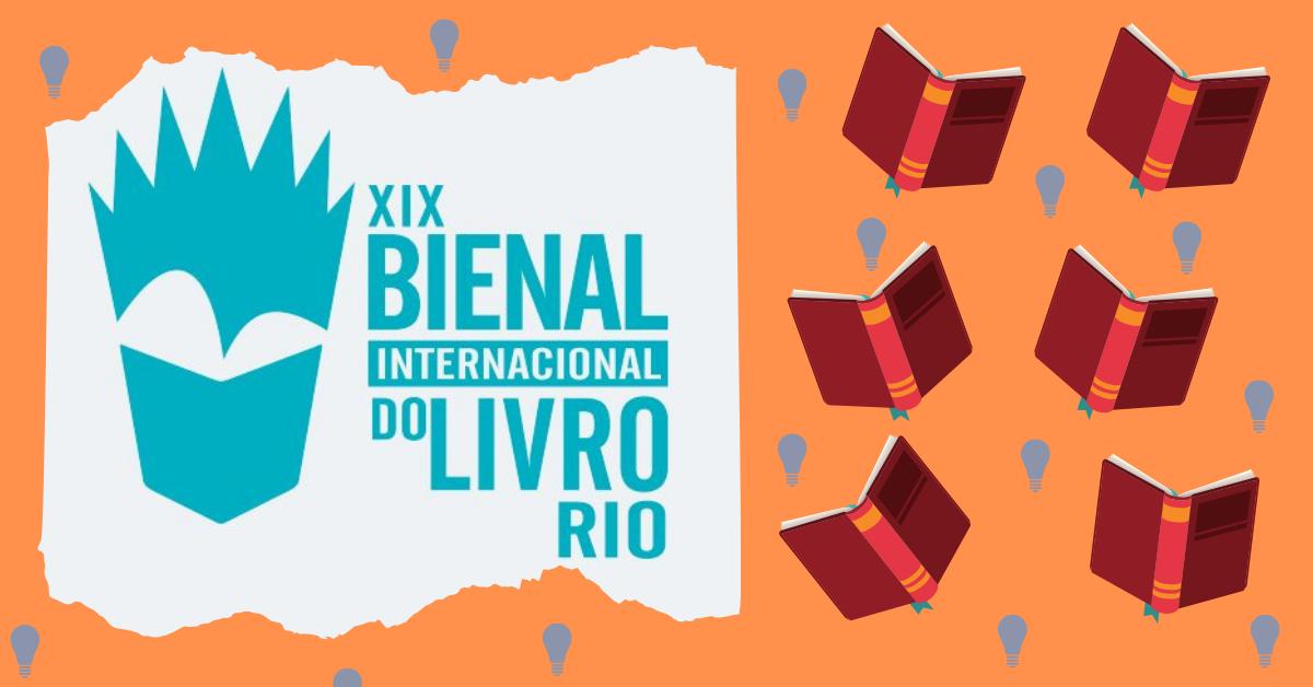 Bienal Internacional do Livro do Rio de Janeiro