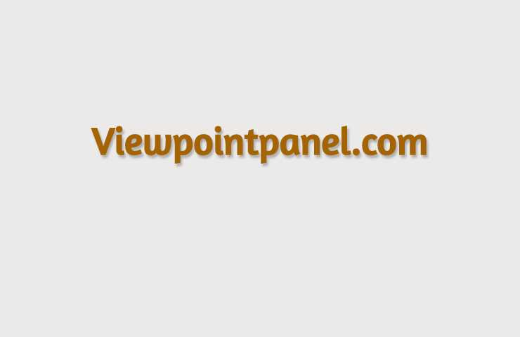 Viewpointpanel থেকে paid survey করে ইনকাম করার সুযোগ অনেক। এখানে ফ্রীতেই আপনারা রেজিস্টার করে একটি একাউন্ট তৈরি করতে পারবেন।
