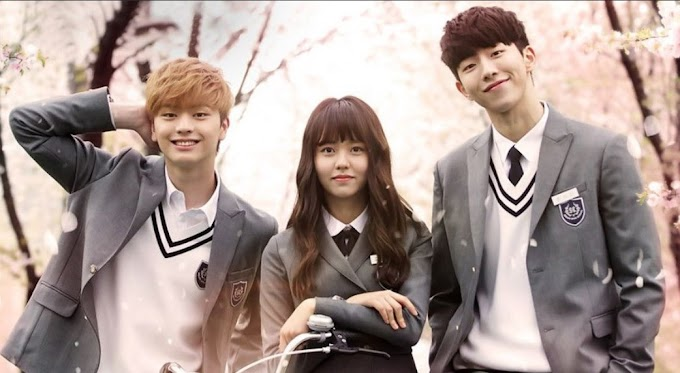 School 2015: Who are you