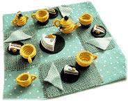 Honeybee Tea Set
