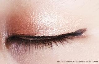 Review Focallure Sunrise Impressionism Eyeshadow Palette