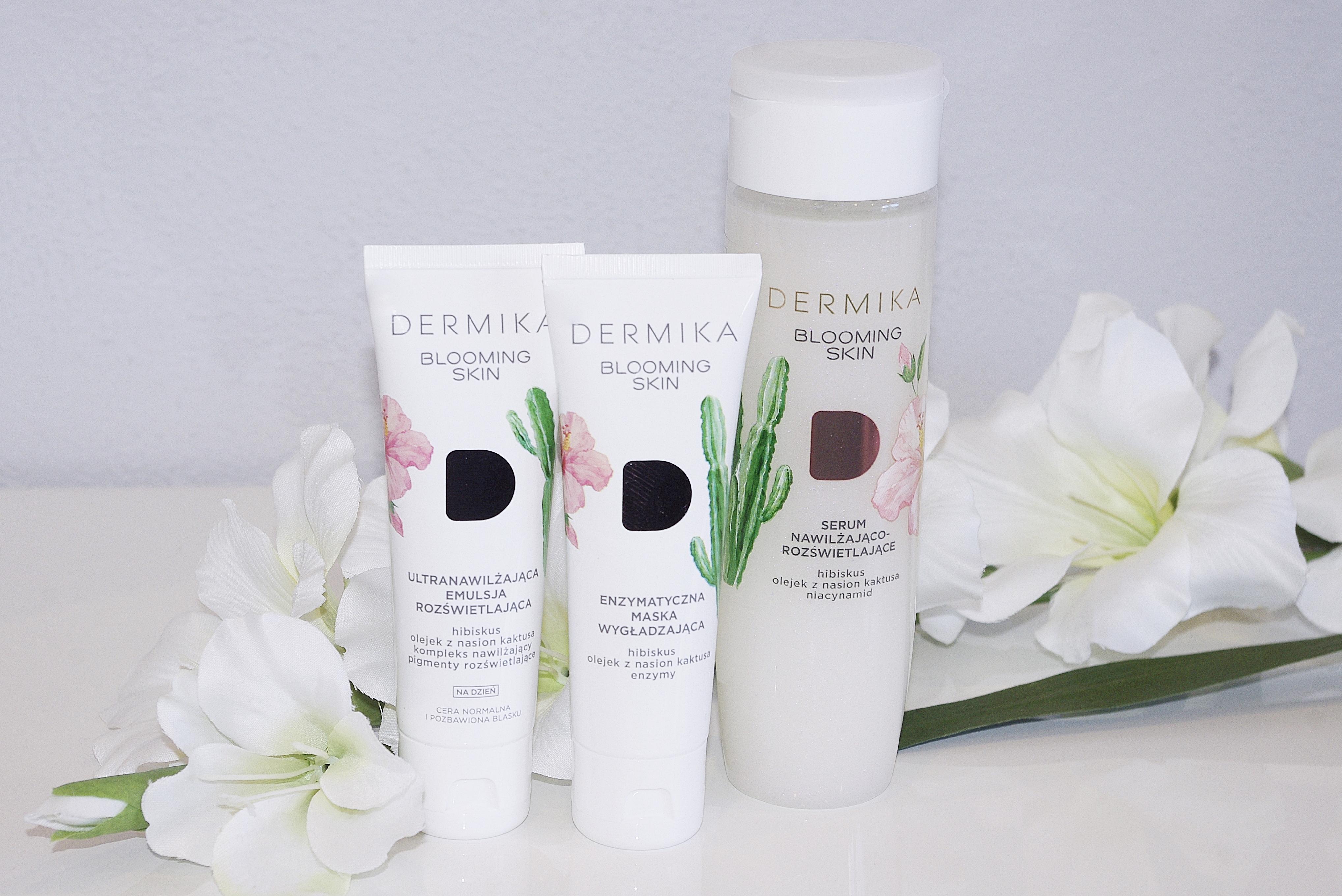 Dermika Blooming Skin