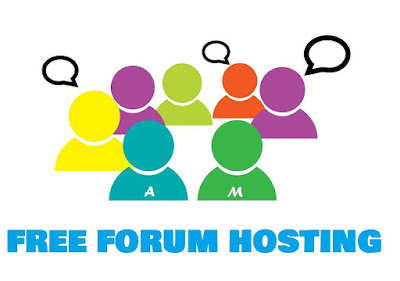 Free forum hosting discussions