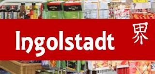 Asia Markt in Ingolstadt
