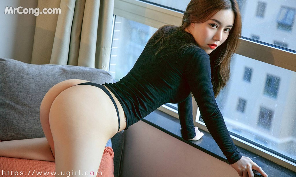UGIRLS – Ai You Wu App No.1648: Liu Bang Ni (刘邦妮) (35P)