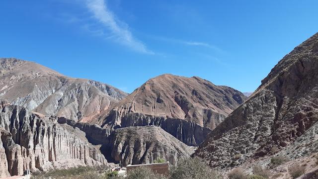 Iruya provincia de Salta