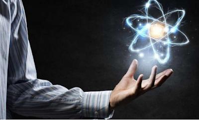 Dandalin Kimiyya : Menene Atom?, atom in hausa