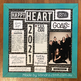 #CTMHVandra, penguin, thank you, thanks, cardmaking, Colour dare, Colour Dare Challenge, hearts, peacock, Lagoon, winter, stitched thin cuts, fancy frames, thin cuts, vision board
