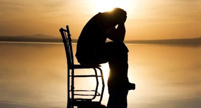 Ketahui Gejala Depresi Yang Sering Muncul Ini