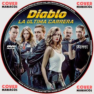 GALLETADIABLO LA ULTIMA CARRERA - DIABLO THE ULTIMATE RACE - 2019