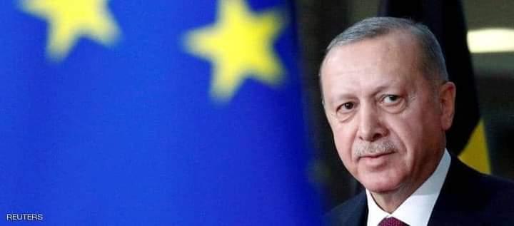 أردوغان يحاول التودد للغرب بعد سياساته الاستفزازية