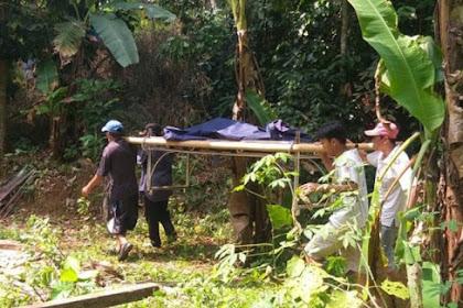 Hilang 2 Hari, Pria Banjarnegara Ditemukan Tewas dalam Sumur