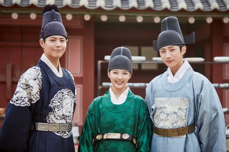 Drama Korea yang Cocok Untuk Pemula