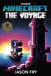 Minecraft The Voyage Media