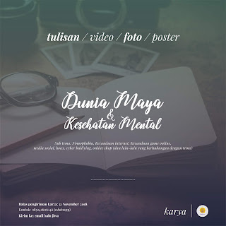 Halo Jiwa Karya | Edisi Desember 2018