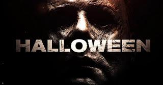 فيلم الرعب والإثارة Halloween