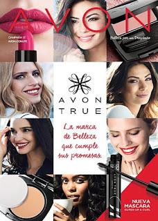 Catalogo Avon Online Campaña 17 Octubre 2016