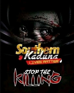 Taraba Poetess Pen Down Heart Touching Poem Concerning Southern Kaduna