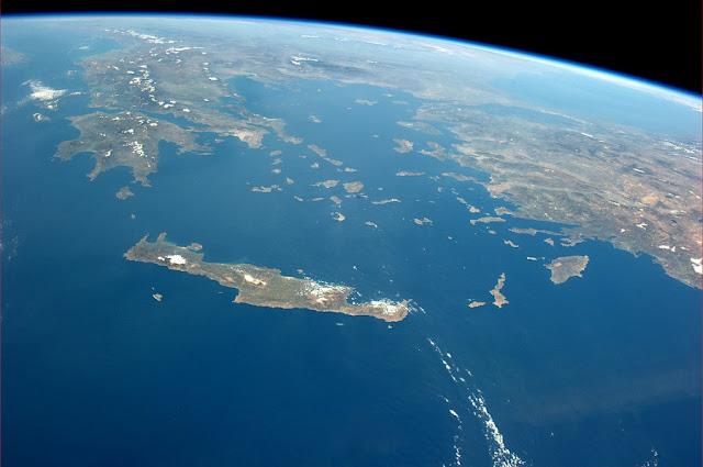 Το Αιγαίο ως Ελληνικό Αρχιπέλαγος και ο Τουρκικός επεκτατισμός