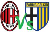 Prediksi Bola AC Milan vs Parma