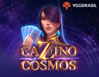 Slot Yggdrasil Cazino Cosmos