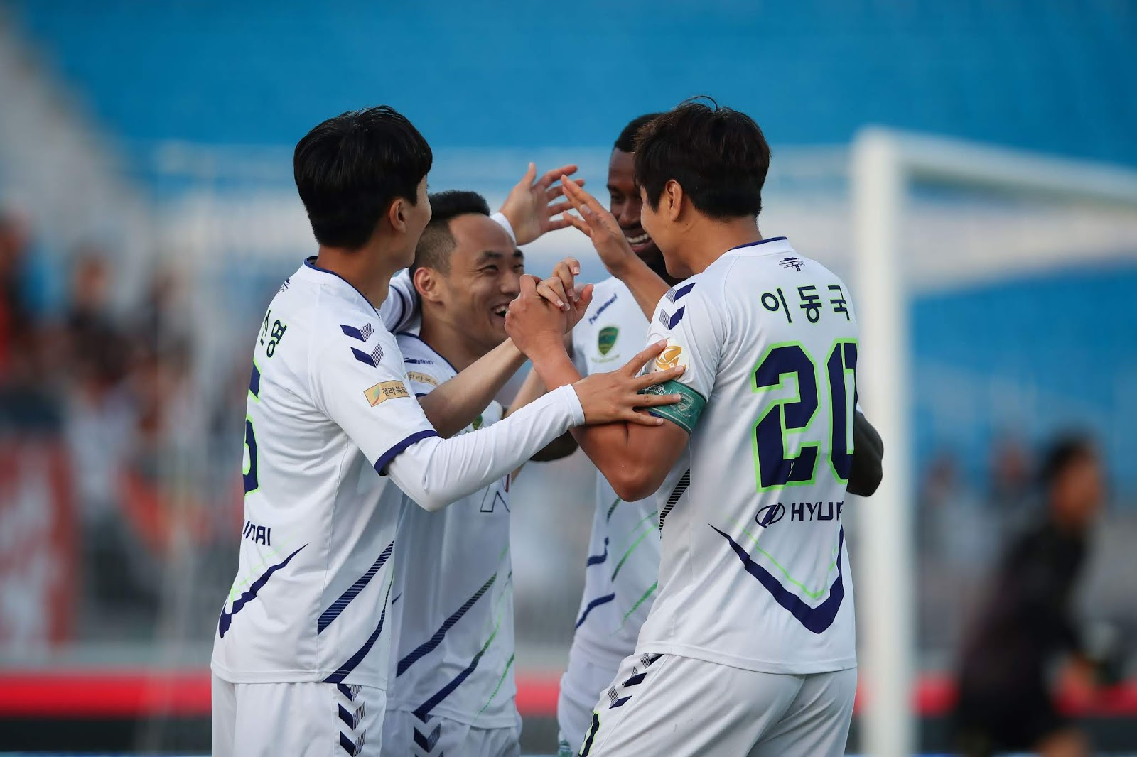 K League 1 Preview: Jeonbuk Hyundai Motors vs Sangju Sangmu