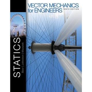 Vector Mechanics for Engineers: Statics 10th Edition, Ferdinand Beer